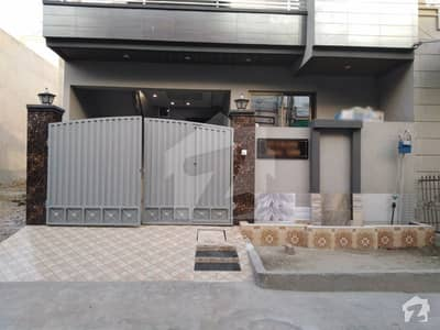 5 Marla Brand New House For Sale In Johar Town