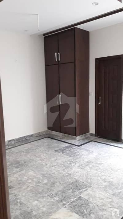 3  Half Marla Brand New House In Psichs Near Lums In Just 82 Lac