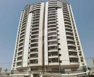 Zamzam Tower 3 Bed Dd Flat For Rent  In Civil Lines