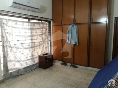 Beautiful 10 Marla Double Storey House For Rent