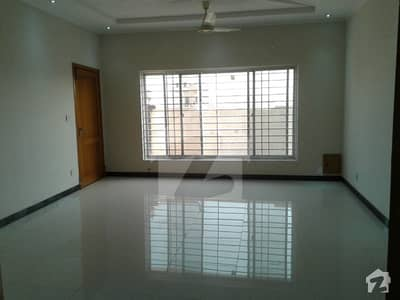 1 Kanal House Portion In Bahria Town Available For Rent