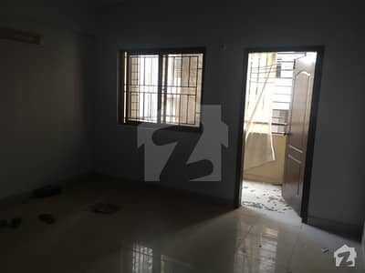Flat for rent at shaheed e millat
