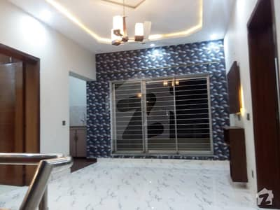 6 Marla Corner And Double Unit House For Rent In State Life Society Phase 1