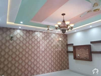 Beautiful 10 Marla House For Rent In Gulbahar Block