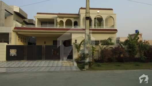 1 Kanal House For Sale At Good Location