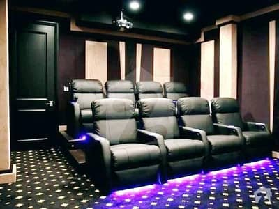 More Than A Hi Class Residency Its An Only Project In Town Which Gives You The Pleasure Of Hi Class Living Gym Sports Mosque RO Plant 3D Theater And All Just In 145 Only