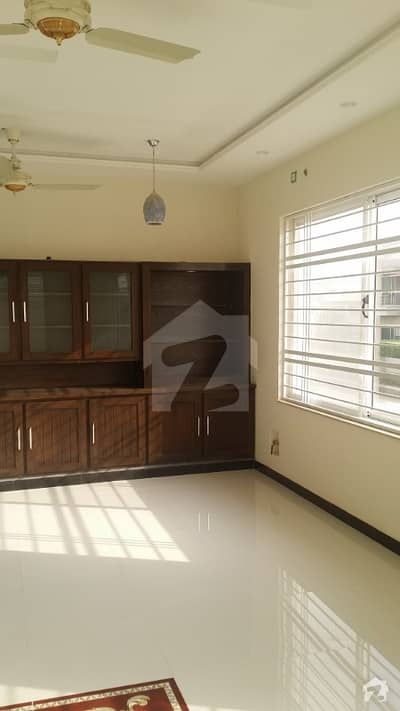 Brand New 60x100 Upper Portion For Rent With 4 Bedrooms In G14 Islamabad