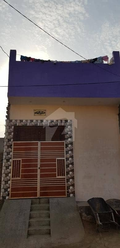 3 Beds Home With 1-Shop For Sale