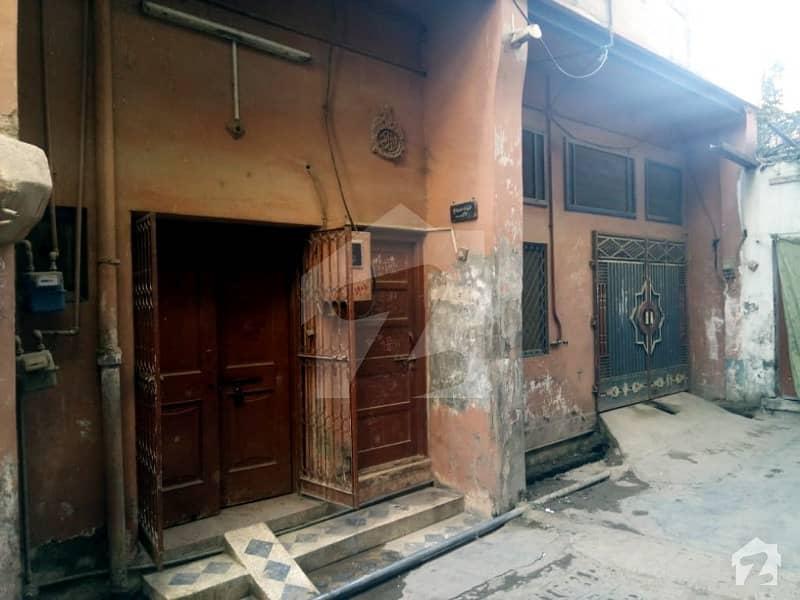 Four Marla Triple Storey House For Sale