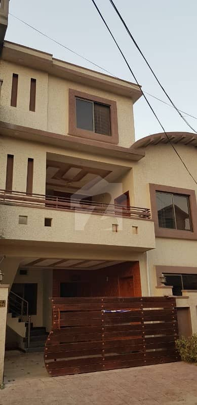 10 Marla House For Sale In Ghauri Town Phase 4 By Asian House Care Pvt Ltd