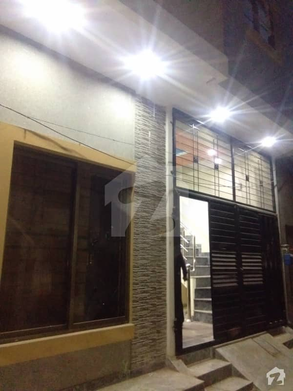Brand New Full Furnished House For Sale In Nishtar Colony Ferozpur Road Lahore
