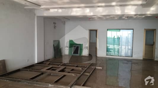 Rent Estate Offer 8 Marla 4th Floor With Lift For Rent In Dha Phase 6