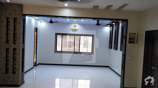 Brand New Apartment Is Available For Sale In Small Shahbaz