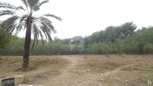 1 Kanal Boulevard Corner Pair Plot On Installment Plan With 7 Marla Extra Land Not Paid