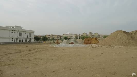 Zone 1 Sector F - 1 Kanal Plot With Extra Land Not Paid Available For Sale On Installments Plan
