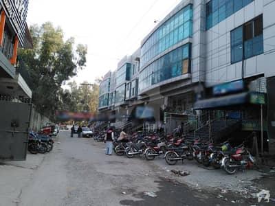 2 Commercial Corner + Non Corner Shops For Sale In Rehman Plaza For Sale