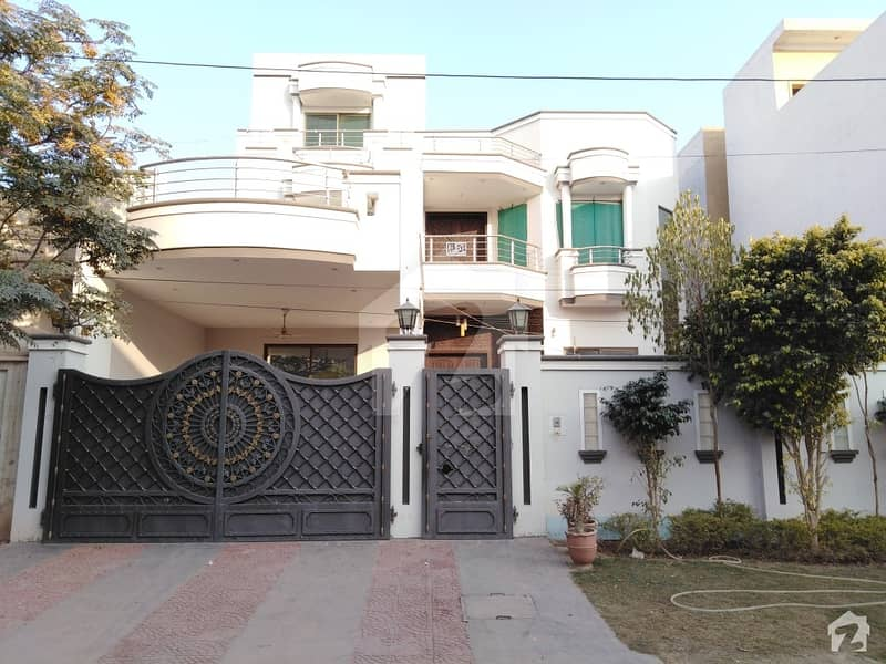 15 Marla Double Story House For Sale