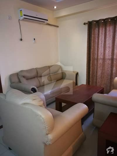 2 Bed Furnished Flat For Rent  Warda Hamna