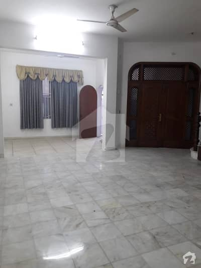 House Available For Rent
