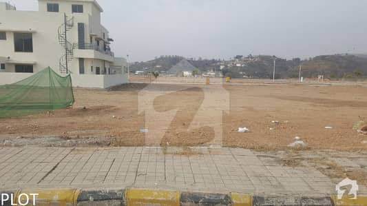 10 Marla Possession Paid Residential Plot Available For Sale