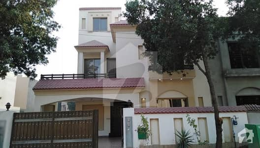 Brand NEw Double Storey House For Sale In Bahria Town Lahore