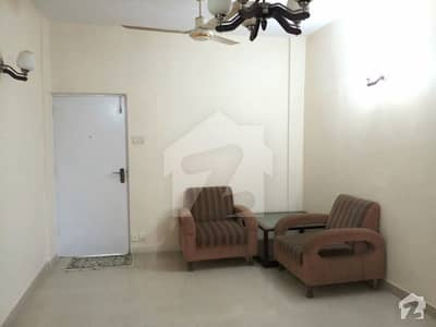 Fully Furnished Flat Is Available Is Rent In Bath Island