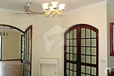1 Kanal Luxury Modern Style Designer Bungalow At Prime Location