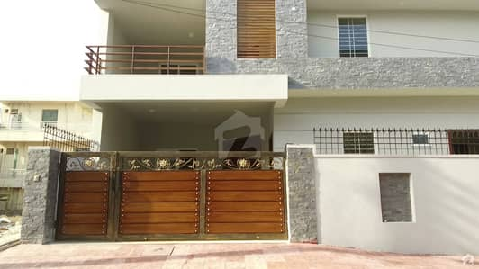House Is Available For Sale In Pakistan Town Islamabad
