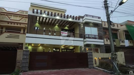House Is Available For Sale In Pwd Islamabad