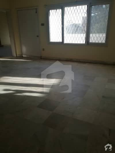 Full 500 Sq Yd House Is Available On Reasonable Rent Of 150000 Only