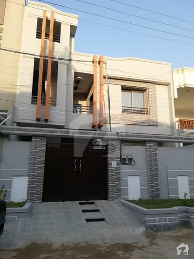 8 Bed Drawing Daining 300 Square Yard Brand New House  Ground1 Block 14 GulistaneJauhar