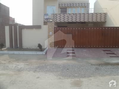 House Is Available For Sale In Rehman Villas - Khalid Block, Satiana Road