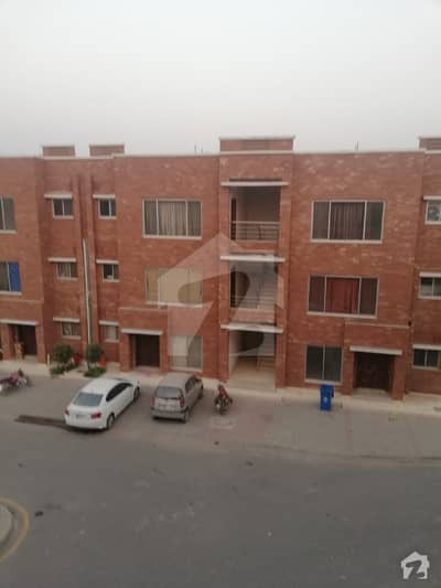 Apartment For Sale In Bahria Orchard G Block