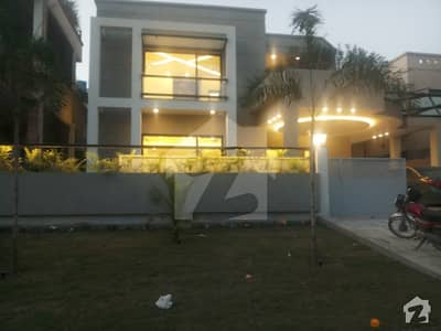 F-11 Brand New House For Sale On 70 Feet Road