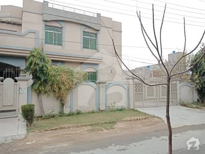 24 Marla Independent Residential House Is Available For Rent At PGEHS, At Prime Location.