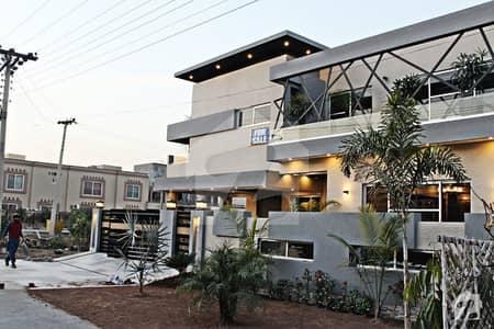 1 Kanal Brand New Modern Style Luxury Bungalow