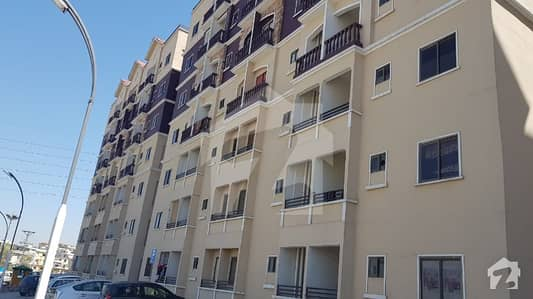Islamabad DHA 2 Bed Flat for Sale
