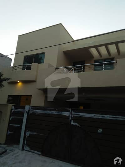 8 Marla Double Storey Ideal Located Beautiful House Available For Sale
