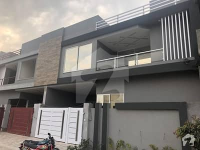 4. 4 Marla House For Sale In Gulberg Valley Jaranwala Road Faisalabad