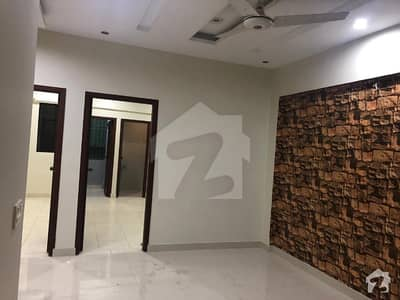 Apartment Is Available For Sale In Big Bukhari Commercial Area