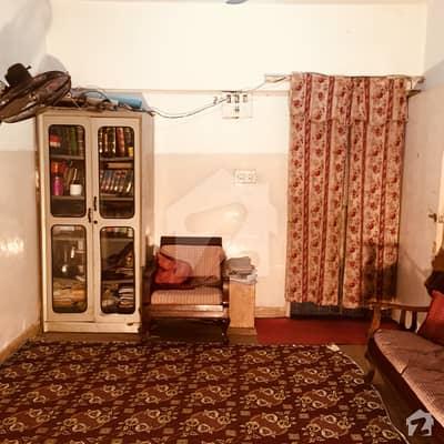Flat 2 Bedroom D, 80 Sq Yard For Sale