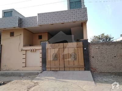 House For Sale In Waqar Town