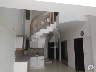 Duplex Apartment Available For Rent
