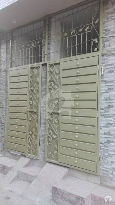 Beautiful 3 Unit House For Sale In Nishtar Colony