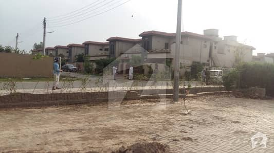 14 Marla 04 Bedroom House For Rent In Army Officers Housing Scheme Askari11 Sector a Lahore Cantt
