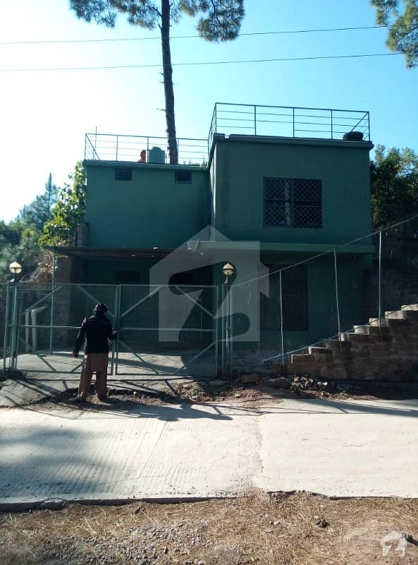 1.3 Kanal House For Sale New Murree
