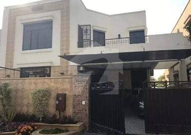 Nazy Housing Zamzama - 350 Sq Yards West Open Prime Location House For Sale
