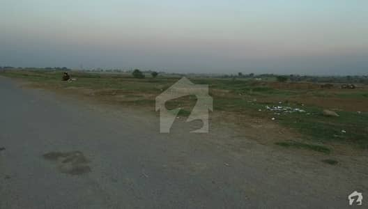 Residential Plot Is Available For Sale In I-12/3 Islamabad