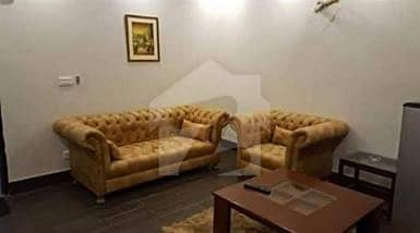 Fully Furnished 1 Bed Flat For Rent