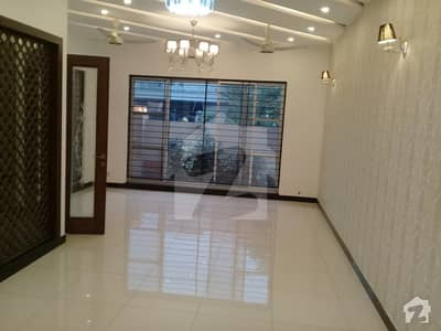 Dha Phase 8 - 10 Marla Owner Build Bungalow For Sale